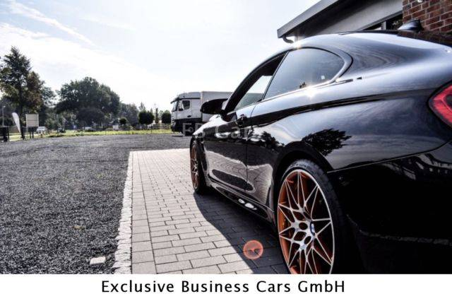 BMW M4 COUPE GTS LIMITED EDITION CLUB SPORT