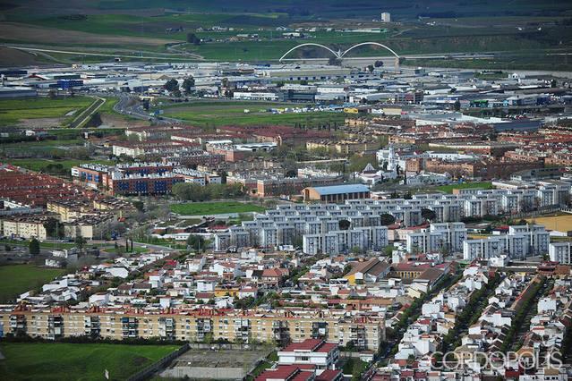 El Sector Sur-Guadalquivir, el cuarto distrito más pobre de España