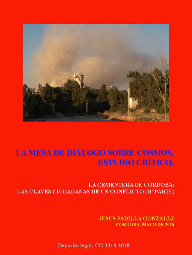 EL LIBRO LA MESA DE DIÁLOGO SOBRE COSMOS: ESTUDIO CRÍTICO (2016)