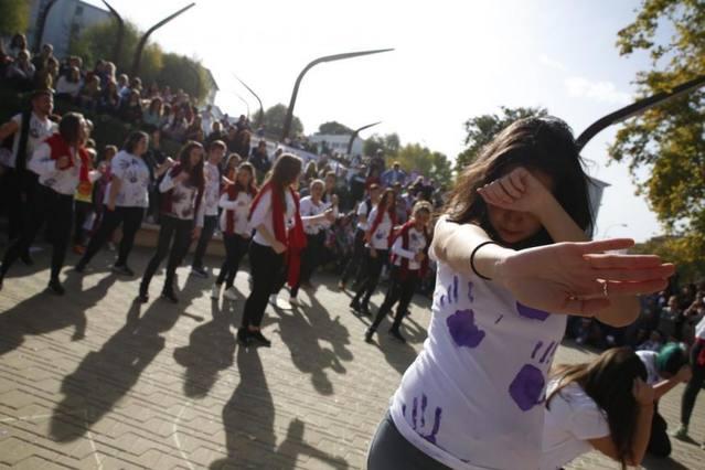 192 víctimas de violencia de género acuden a terapias de grupo para salir de ese círculo