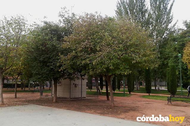 Córdoba Aire Limpio celebra que haya una estación sólo para Cosmos