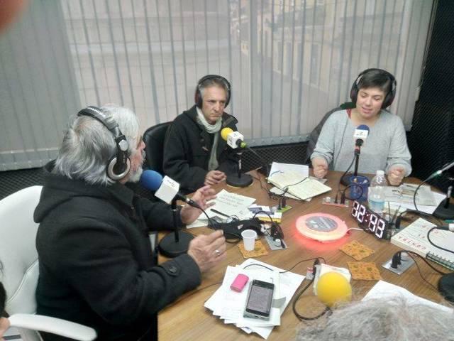 La Asociación Vecinal Galea Vetus en ¡Qué tal! ¿Cómo estamos? 19-01-19
