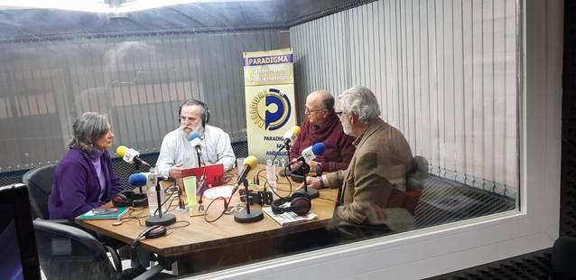 Chalermos: Los vecinos opinan sobre crear un barrio en Cordel de Ëcija