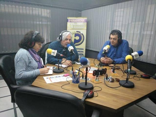 La Asociación Vecinal San José Obrero en en ¡Qué tal! 09-02-19
