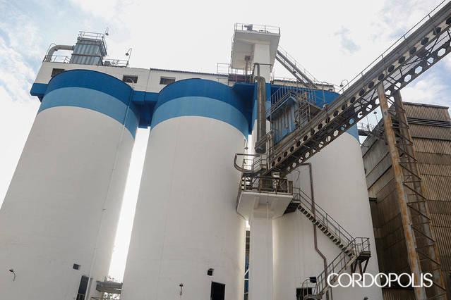 """Plataforma Córdoba Aire Limpio: """"la empresa cementera COSMOS no cumple los Objetivos de Calidad Acústica legalmente establecidos"""""""