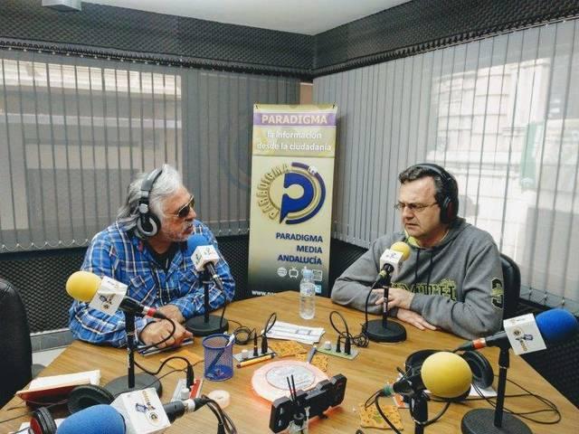 El Consejo del Movimiento Ciudadano de Córdoba en ¡Qué tal! ¿Cómo estamos? 23-02-19