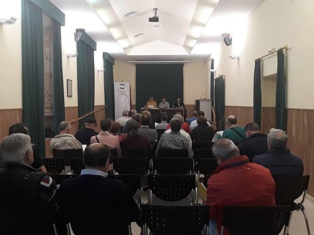 Al-Zahara critica el silencio sobre la carrera oficial
