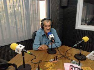 """Antonio Fernández, """"Chache"""". Nos habla del Plan Integral que no arranca"""