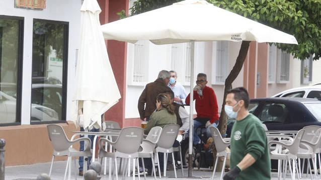 Así serán las fases 2 y 3 de la desescalada en los servicios municipales de Córdoba