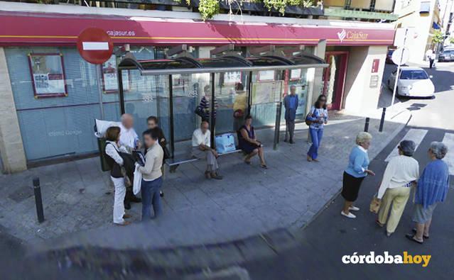 Asociaciones vecinales y de mayores de El Naranjo se concentrarán el día 19 contra el cierre de Cajasur
