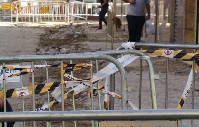 Cerca de 30 proyectos de obras del 2018 y 2019 se encuentran atascados