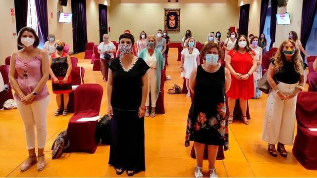 Colectivos de mujeres debaten sobre las propuestas para la Ley de Salud Sexual y Reproductiva