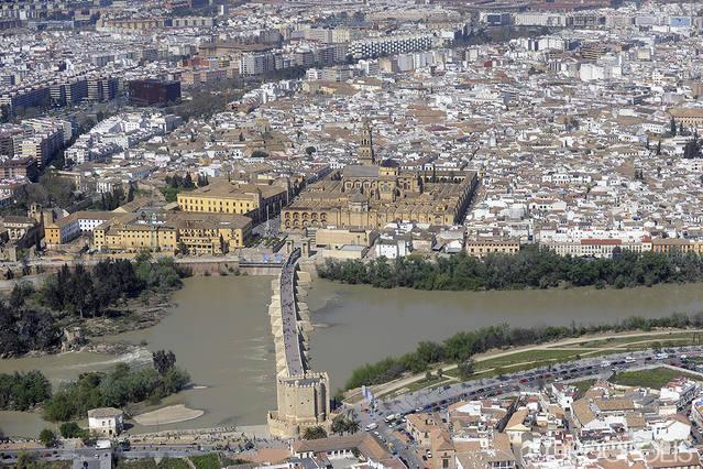 Córdoba, Palermo, Granada, París y Londres, las ciudades más habitadas de Europa en el último milenio