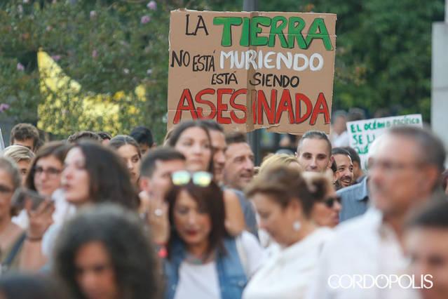 Córdoba se suma a la Cumbre del Clima
