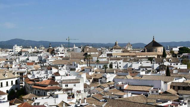 Córdoba tiene un problema con el ozono