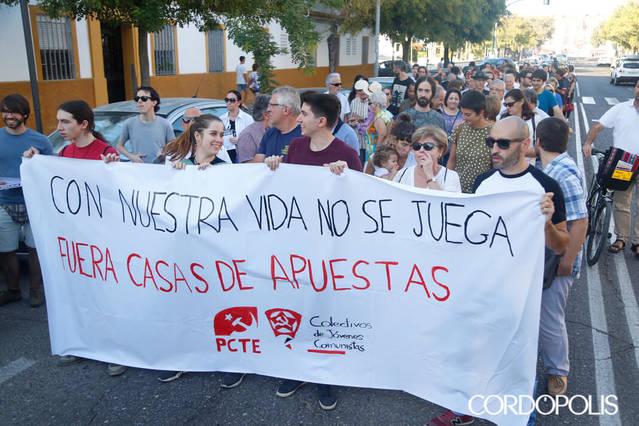 Córdoba tiene un salón de juegos por cada 9.221 habitantes