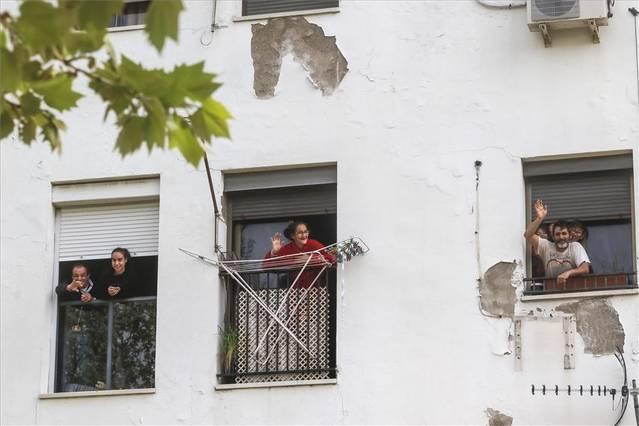 Coronavirus en Córdoba: Servicios Sociales refuerza la atención telefónica para atender a las familias vulnerables
