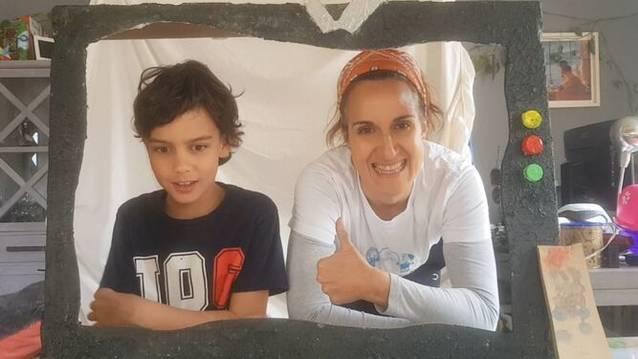 Coronavirus en Córdoba: #YoJuegoEnCasa, un portal para la diversión de los pequeños