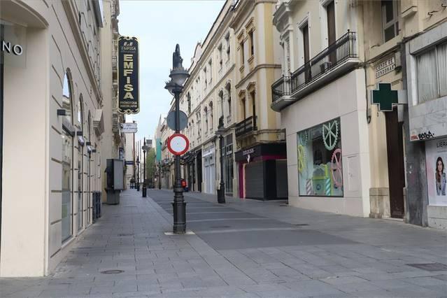 Desescalada en Córdoba: el plan de choque logra el apoyo de CCOO y Vox y el rechazo del resto de oposición