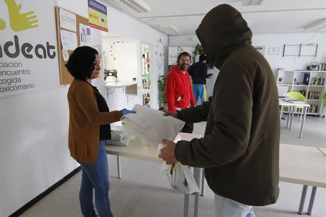 Dignidad en tiempos de coronavirus en Córdoba
