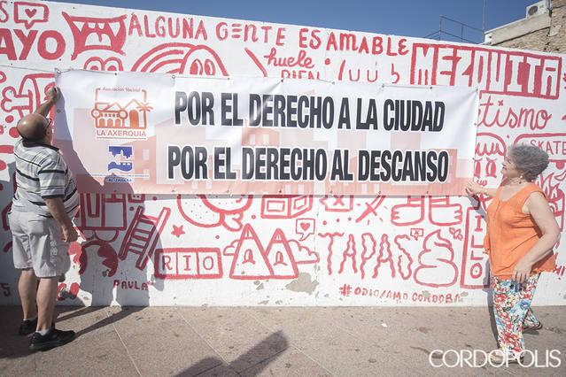Distrito Centro: estas son sus demandas para el gobierno municipal que salga del 26M