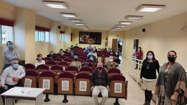 El Ayuntamiento de Córdoba finaliza la renovación de los órganos directivos en los 15 Consejos de Distrito
