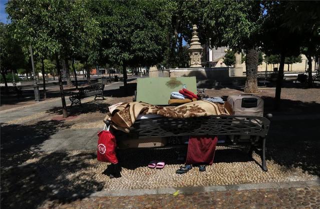 El Ayuntamiento tomará medidas contra el sinhogarismo