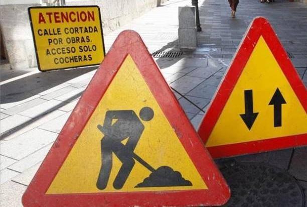 El CMC exige a Infraestructuras que consensúe las obras en los barrios con los consejos de distrito