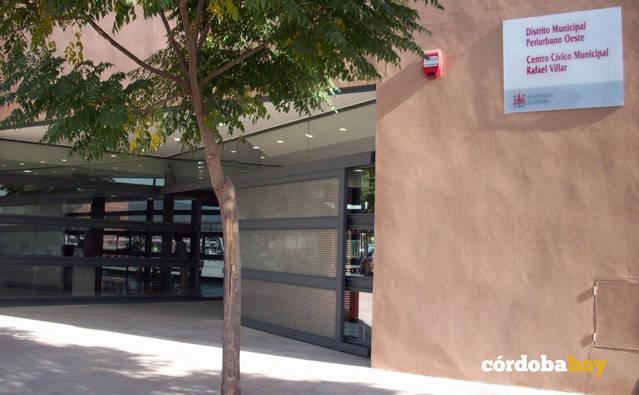 EL CMC urge la reforma del centro cívico Higuerón y dotar de personal para toda la red de cara a 2021