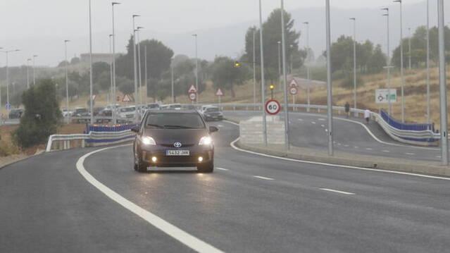 El Consejo de Distrito Noroeste denuncia que Fomento no ha aceptado sus propuestas para la Ronda Norte de Córdoba