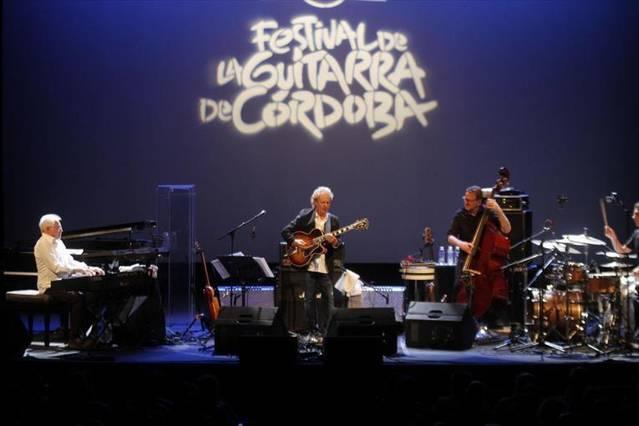 El consejo del IMAE rechaza la privatización de siete conciertos del Festival de la Guitarra