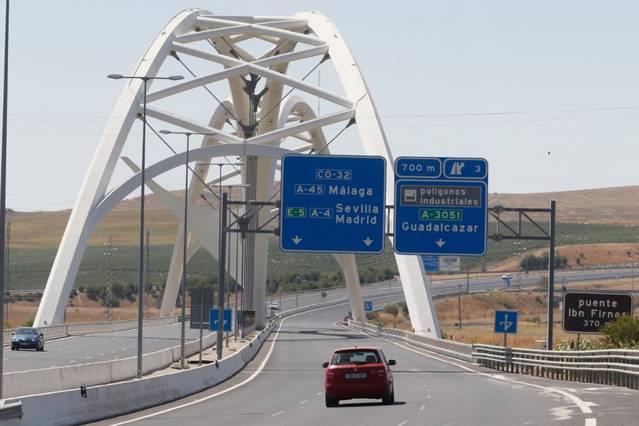 El Consejo del Movimiento Ciudadano urge a completar la variante Oeste con el tramo que falta