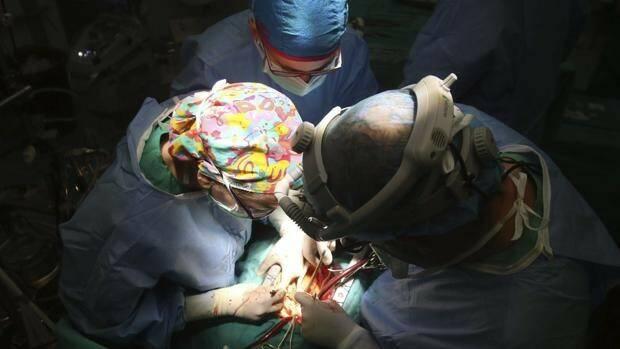 El Hospital Reina Sofía de Córdoba aumenta sus trasplantes un 7% hasta junio y ha realizado 104