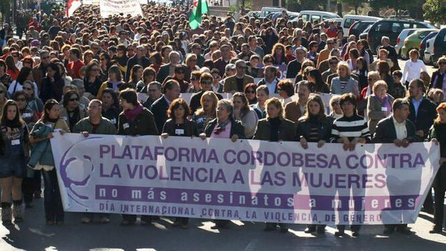 El IAM ofrece terapia psicológica a 61 hijos de mujeres víctimas de violencia de género en Córdoba