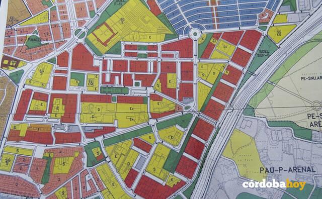 El Movimiento Ciudadano critica que la Gerencia de Urbanismo