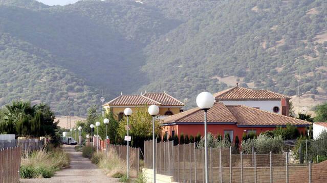 El Movimiento Ciudadano denuncia que la Junta castiga a seguir sin servicios básicos a la periferia de Córdoba