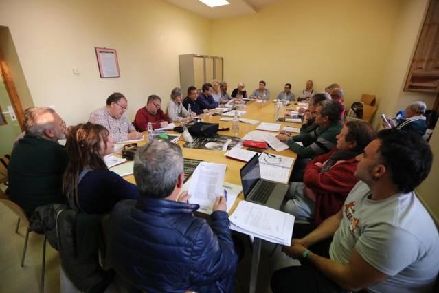 El movimiento ciudadano exige partidas en el presupuesto para el plan previsto para Ciudad Jardín
