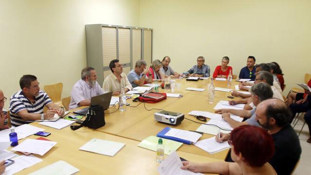 El Movimiento Ciudadano pide al cogobierno de Córdoba que asuma los acuerdos sobre el Cercanías y la Feria