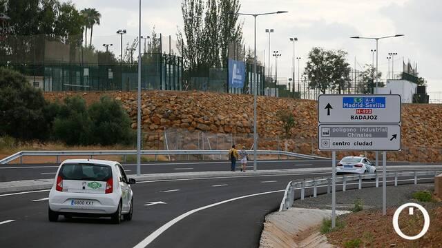 El Movimiento Ciudadano pide paralizar la licitación de la Ronda Norte al no haber acuerdo con los vecinos