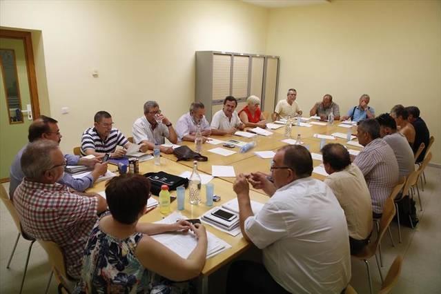 El plenario del órgano de representación ciudadana insta a la Corporación local a buscar financiación por si el Gobierno no permite el uso íntegro del superávit