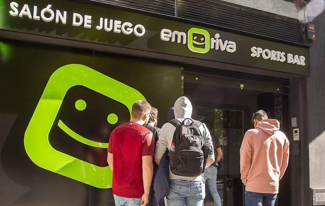 El PSOE (Ayuntamiento de Palencia) apuesta por cambiar el PGOU para restringir el juego