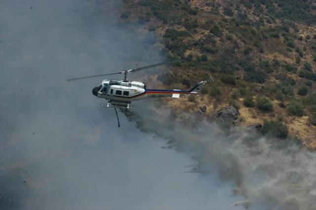 Exigen más seguridad contra los incendios en Trassierra