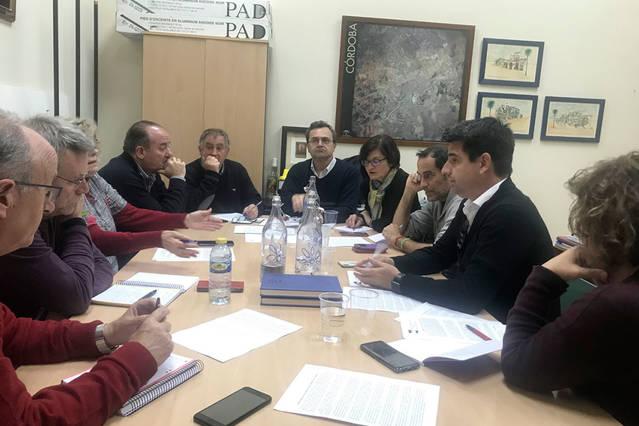 """IU asume """"por completo"""" el dodecálogo de Al-Zahara para """"un gobierno local sensible con Córdoba"""""""