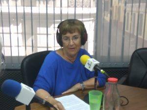 La A.V. Guadalquivir en ¡Qué tal! ¿Cómo estamos? 04-05-19