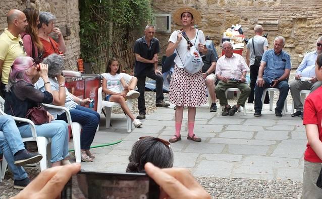 La Axerquía invita a disfrutar y reflexionar con su programación de verano