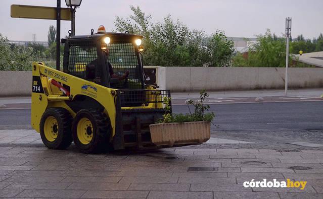La Federación Al-Zahara exige al Ayuntamiento que actúe
