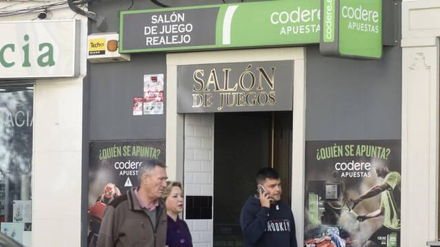 La modificación del PGOU en Córdoba relega a las nuevas salas de apuestas a los polígonos industriales