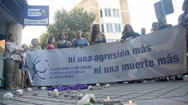 La mujer asesinada en Valdeolleros es la víctima número mil por violencia de género