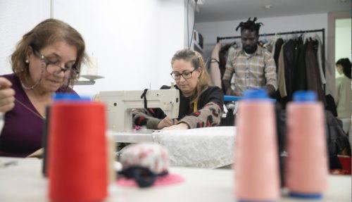 La Red Cohabita busca modelos para mejorar la empleabilidad de personas sin hogar en Córdoba