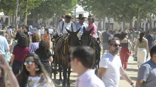 La reforma de El Arenal se hará en dos fases y comenzará por la calle del Potro